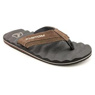 Heel Bearing Shoe Mens